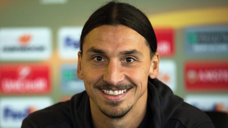 Ibrahimovic wróci do reprezentacji Szwecji?