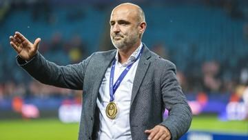 """Probierz bez """"blabla""""! Puchar Polski to jego dzieło"""