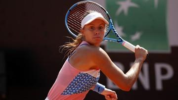Turniej WTA w Rzymie: Linette odpadła w ćwierćfinale debla