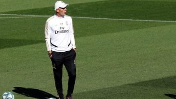 Około 20 piłkarzy i trenerów w Hiszpanii zostało okradzionych. Wśród ofiar Casemiro, Zidane, Boateng