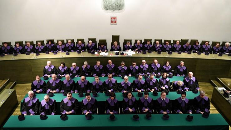 Decyzja premiera w sprawie uchwały Sądu Najwyższego