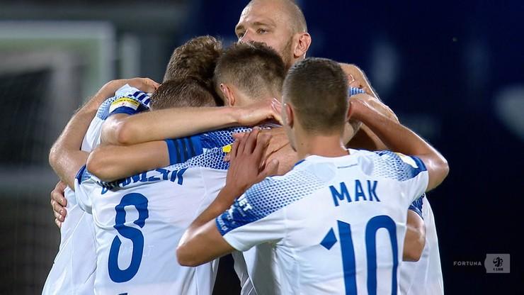 Fortuna 1 Liga: PGE Stal liderem! Gol w doliczonym czasie dał triumf nad GKS-em