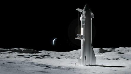 Elon Musk ujawnia nowe szczegóły na temat statku kosmicznego Starship