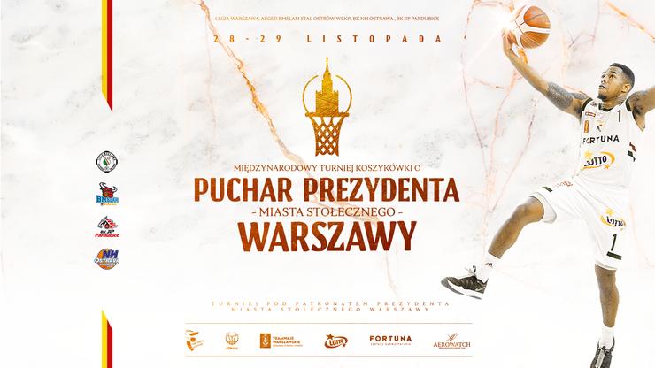 Koszykarska uczta w Warszawie, Polsacie Sport News i na Polsatsport.pl