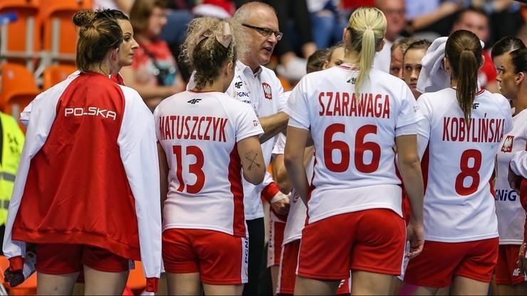 ME piłkarek ręcznych. Media: Polki mogą wyeliminować Norweżki już po pierwszym meczu!