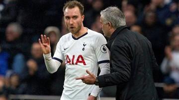 Testy medyczne Eriksena potwierdzone! Pomocnik Tottenhamu zmienia klub