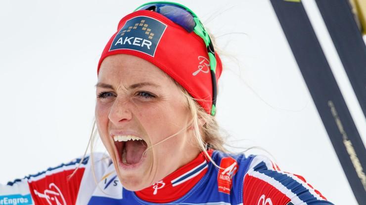 Tour de Ski: Kolejny triumf Johaug