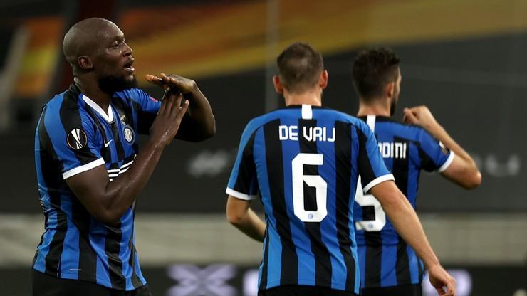 Liga Europy: Droga Sevilli i Interu do finału