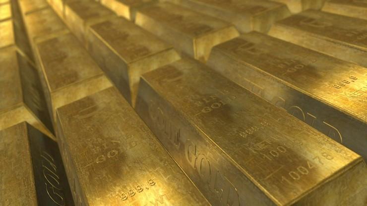 Rynki światowe. Gorączka złota i niechęć do dolara