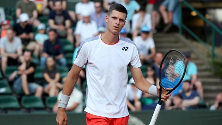 ATP Cup: Polacy poznali grupowych rywali