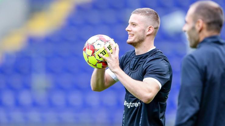 Chrzanowski od lipca zawodnikiem Pordenone Calcio