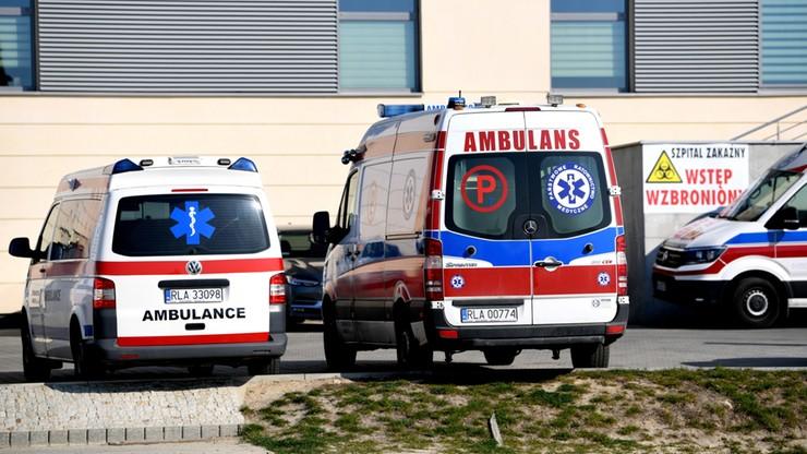 Kolejna ofiara koronawirusa w Polsce. Ponad 160 nowych zakażeń
