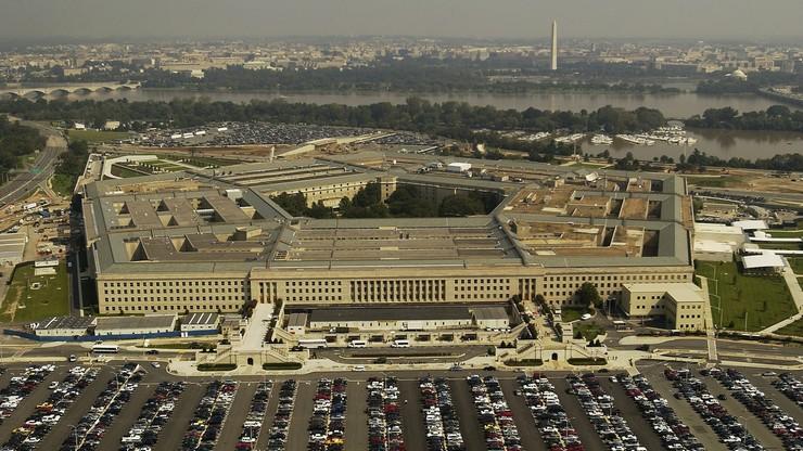 Weto Trumpa odrzucone przez Senat. Budżet Pentagonu zostanie przyjęty?
