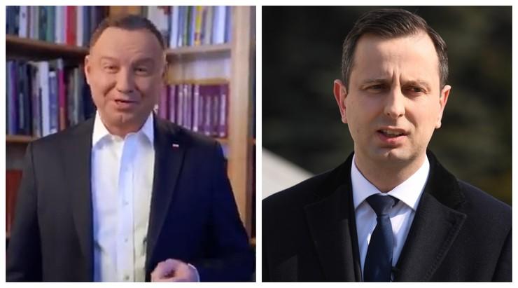 Kosiniak-Kamysz skomentował aktywność prezydenta na TikToku - Polsat News