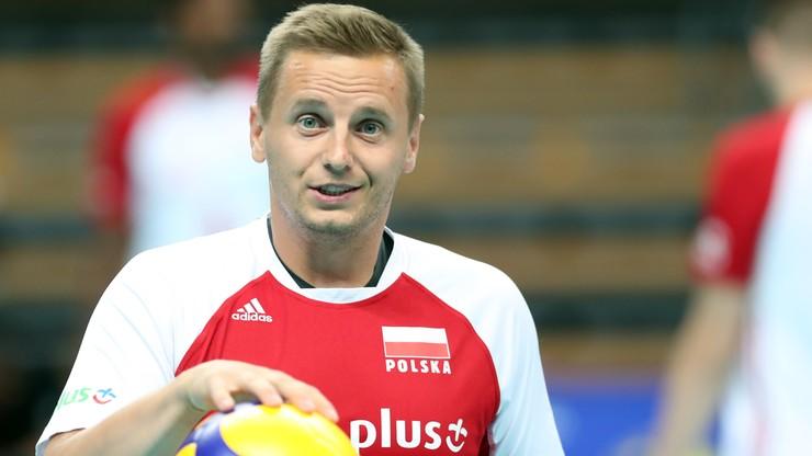 Damian Wojtaszek: Atmosfera w kadrze jest znacznie lepsza