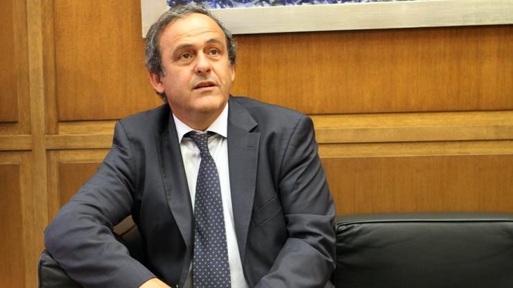 FIFA chce zwrotu pieniędzy wypłaconych Platiniemu przez Blattera. Jest pozew