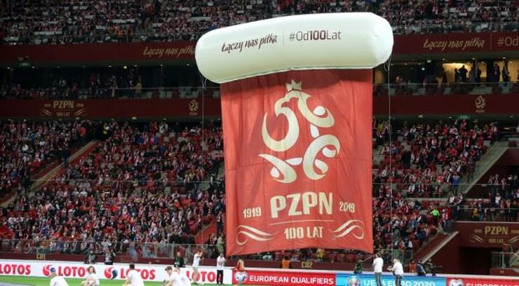 Poznaliśmy jedenastkę wszech czasów. Polski Związek Piłki Nożnej świętuje stulecie istnienia