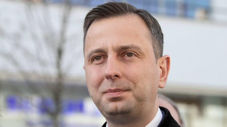 Kosiniak-Kamysz ujawnił hasło wyborcze
