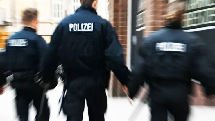 Policja w Niemczech zatrzymała trzech islamistów planujących zamach