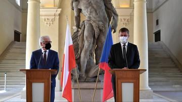 """Restrykcje dotyczące przyjazdu cudzoziemców. """"Polska chciałaby je dalej znosić"""""""