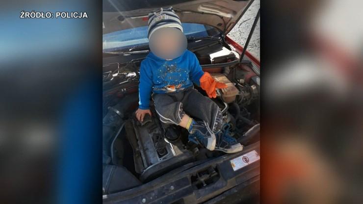 Śmierć 3,5-letniego Kacperka. Są wyniki sekcji zwłok