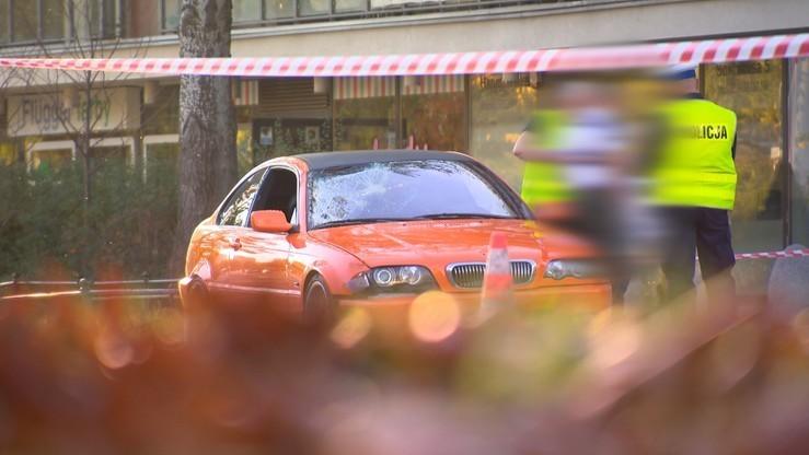 Według dyrektora ZDM, sprawca miał mieć na liczniku 130 km/h