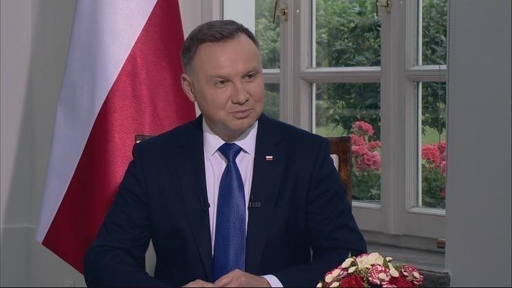 Prezydent Andrzej Duda podpisał nowelizację budżetu na 2020 r.
