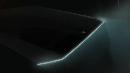 """Tesla szykuje się do premiery elektrycznego pick-upa """"jeżdżącego jak Porsche"""""""