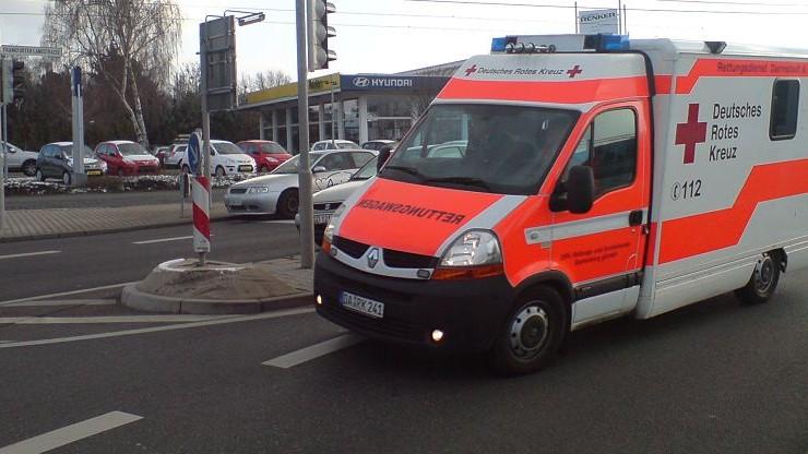 Eksplozja w kopalni w Niemczech. Pod ziemią mógł ulatniać się gaz