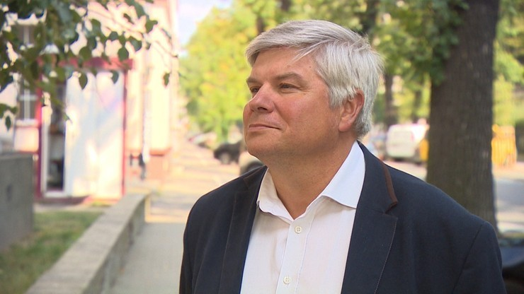 """Lasek odwołany z funkcji szefa podkomisji. """"PiS boi się prawdy o Smoleńsku"""""""