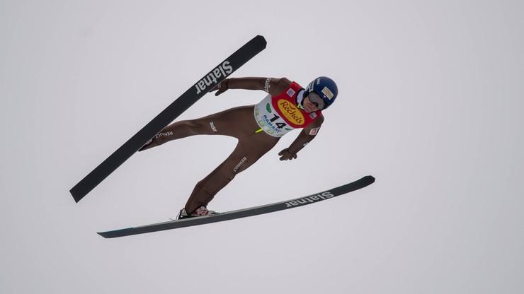 PŚ w kombinacji: Kupczak wyrównał swój najlepszy wynik w karierze