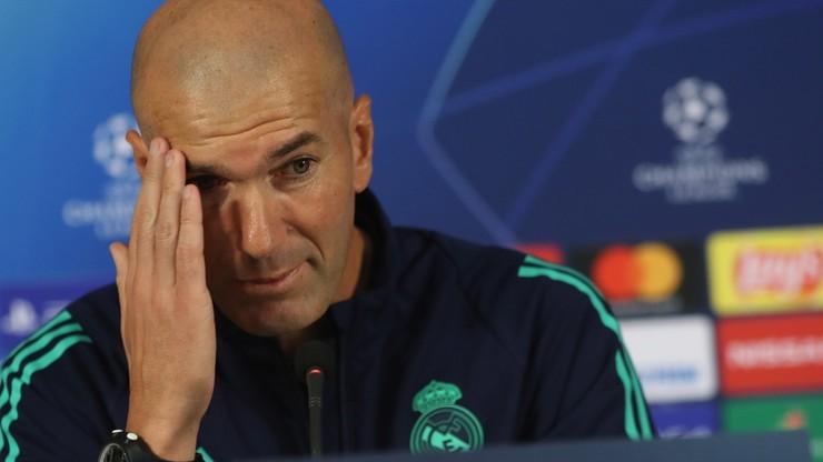 Liga Mistrzów: Club Brugge - Real Madryt. Relacja na żywo