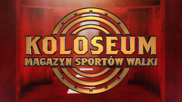 Jackiewicz, Rutkowski i Złotkowski gośćmi Koloseum. Transmisja w Polsacie Sport Extra i na Polsatsport.pl