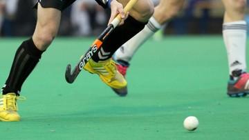 HME w hokeju na trawie: Polacy rozpoczęli turniej od zwycięstwa