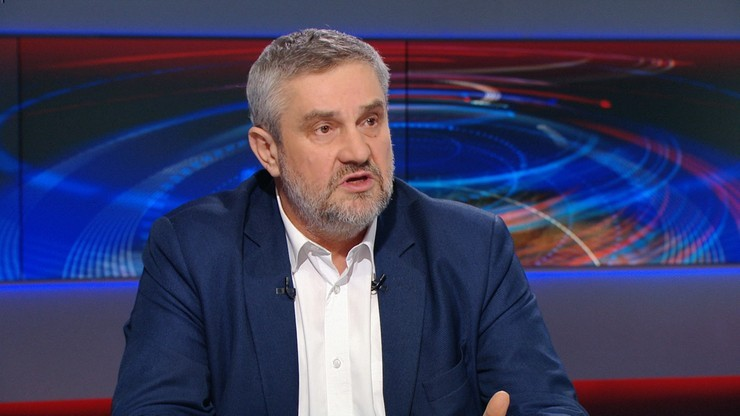 Ardanowski stawia ultimatum władzom PiS. Większość sejmowa zagrożona?