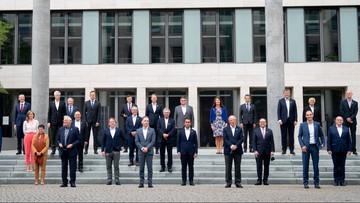 """""""Zakaz wjazdu do Unii dla wysokich urzędników państwa białoruskiego"""" - Rau o planowanych sankcjach"""