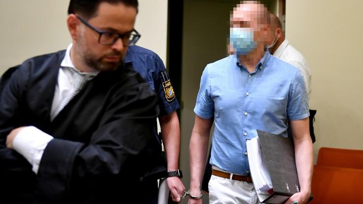 Rozpoczął się proces niemieckiego lekarza oskarżanego o doping krwi