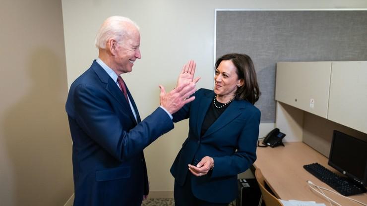 Trzech byłych prezydentów USA gratuluje zwycięstwa Bidenowi i Harris