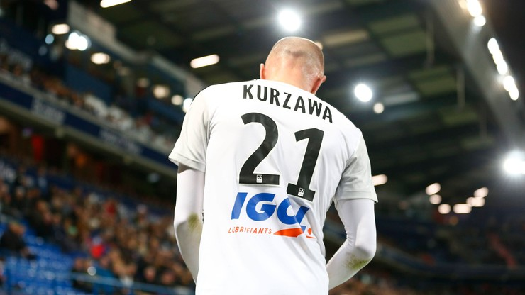 Kurzawa do końca sezonu zostanie w Danii. Później Górnik?