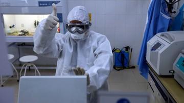 Szczepionka na koronawirusa może być gotowa we wrześniu
