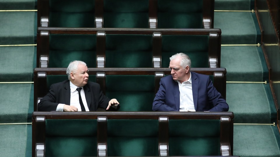 Wybory nie odbędą się w maju. Gowin wygrywa z Kaczyńskim