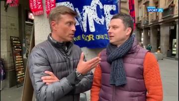 """Iwanow i Niedzielan z Madrytu: Piłkarze Atletico to """"Gang Olsena"""". Będą chcieli wykraść trofeum Liverpoolowi"""