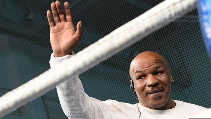 """Tyson wraca na ring. """"W tym tygodniu poznacie rywala"""""""