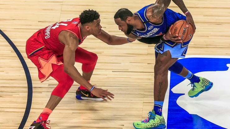 """Dziś pęka """"bańka"""" NBA w Orlando. Jak (nie) kibicować faworytom?"""