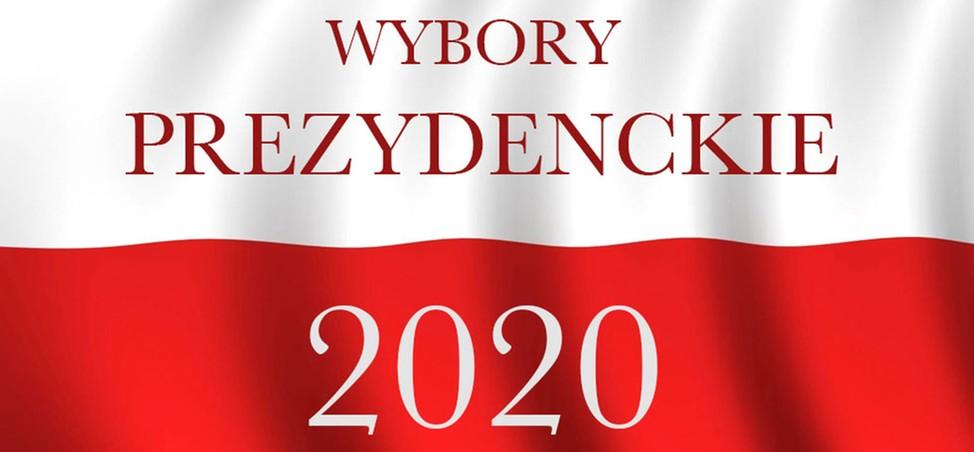 Wybory Prezydenckie 2020 - telewizja
