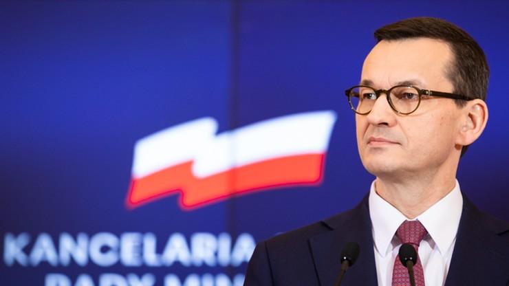 Pusty fotel ministra sportu. Morawiecki ma przejąć obowiązki szefa resortu