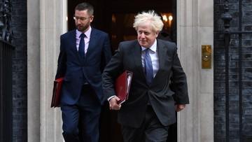 """Będzie kolejny lockdown Wielkiej Brytanii? """"To ostatnia linia obrony"""""""