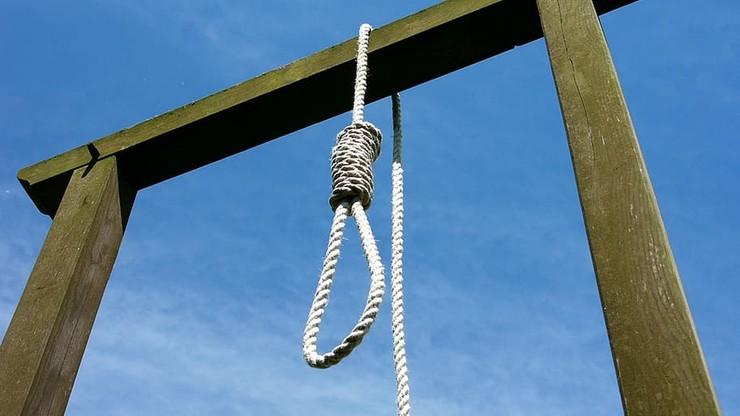 Wyrok śmierci online. Handlarz narkotyków skazany podczas wirtualnej rozprawy