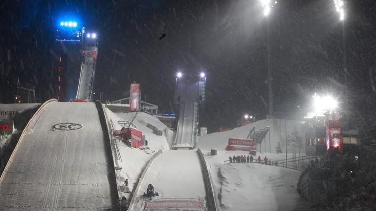 TCS: Konkurs w Oberstdorfie bez kibiców
