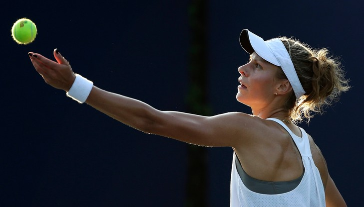 WTA w Luksemburgu: Piter przegrała w ćwierćfinale gry podwójnej